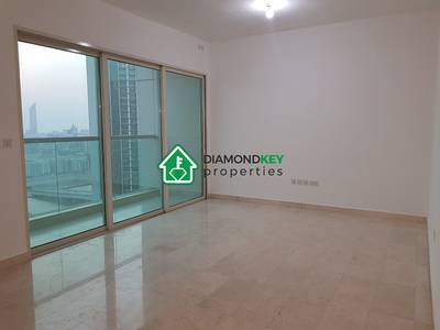 2 Bedroom Apartment for Rent in Al Reem Island, Abu Dhabi - Best water view!2 Beds with balcony