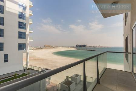 1 Bedroom Apartment for Rent in Al Marjan Island, Ras Al Khaimah - One Bedroom with Excellent Facilities