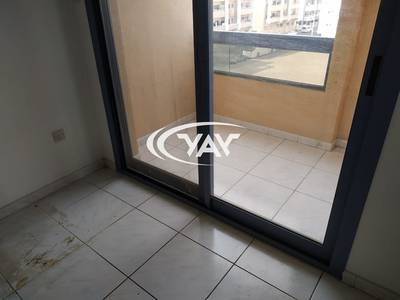 1 Bedroom Flat for Rent in Bur Dubai, Dubai - Huge 1BR! Near Metro  Kitchen Appliences