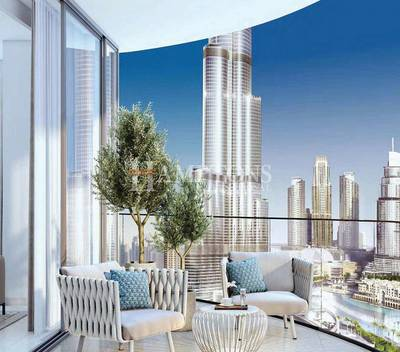 4 Bedroom Apartment for Sale in Downtown Dubai, Dubai - Move in and pay for 5 years Limited offer