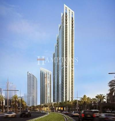 4 Bedroom Flat for Sale in Downtown Dubai, Dubai - 6390 Sq.ft 4BR Penthouse W/ Payment Plan