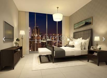 3 Bedroom Flat for Sale in Downtown Dubai, Dubai - 3BR | 5 Years Post Handover Payment Plan