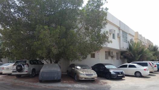 Studio for Rent in Al Manakh, Sharjah - Clean Studio for Rent AED 21