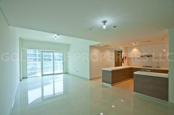 2 Full Sea View! Totally Brand New 2BR w/ Big Balcony
