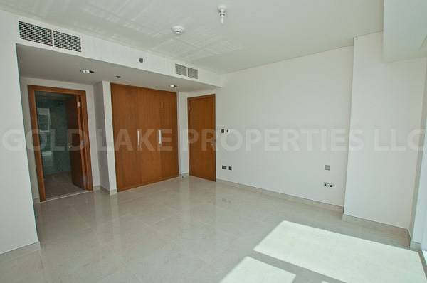 10 Full Sea View! Totally Brand New 2BR w/ Big Balcony