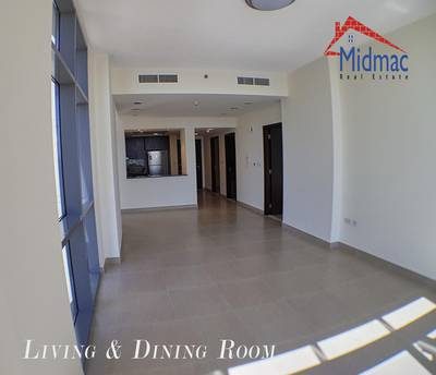 1 Bedroom Apartment for Rent in Culture Village, Dubai - Ready One Bedroom & large Study room - WITH KITCHEN APPLIANCES!!