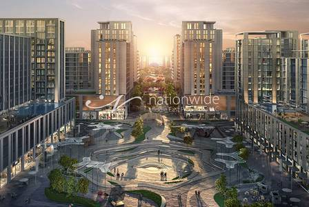 1 Bedroom Flat for Sale in Al Ghadeer, Abu Dhabi - Get This Newest Off Plan 1 BR with 3% DP
