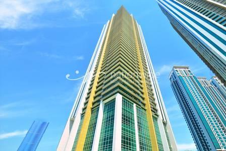 3 Bedroom Apartment for Rent in Al Reem Island, Abu Dhabi - 2 Chqs! 3 BR Apt w/ Facilities + Parking