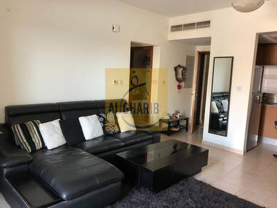 1 Bedroom Apartment for Rent in Dubai Waterfront, Dubai - Nice Fully Furnished 1 Bedroom Apartment Available For Rent in Jebel Ali