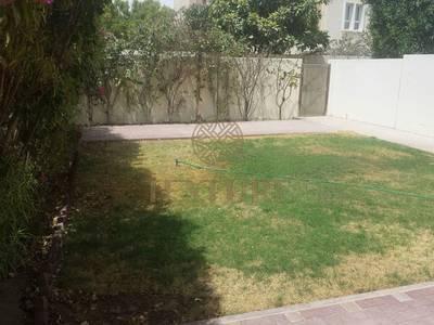 3 Bedroom Villa for Rent in Arabian Ranches, Dubai - 3+Study Private Landscape Garden villa for rent  Al Reem 1