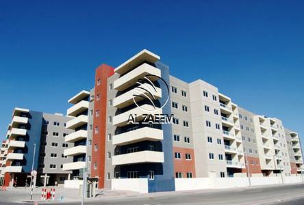 1 Bedroom Flat for Rent in Al Reef, Abu Dhabi - 1 Bedroom Apartment in Al Reef. Accept Multiple Cheques