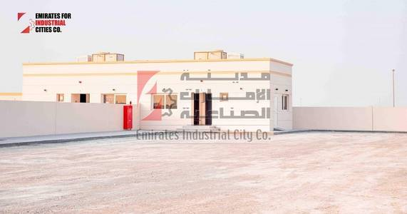 Plot for Sale in Al Saja, Sharjah - Own Your Open Yard Freehold/ 100 Years Leasehold