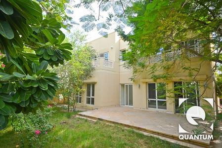 5 Bedroom Villa for Rent in The Meadows, Dubai - Upgraded | Extended | Great Location