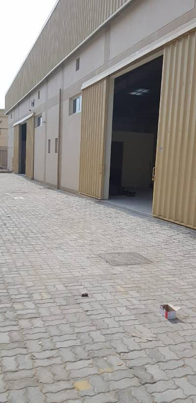 11 Bedroom Warehouse for Rent in Ajman Industrial, Ajman - waw deal!!! going cheap!! do not miss the opportunity TO GRAB THIS DEAL!! 18400 sqftwarehouse 460k