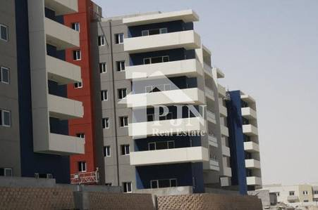 1 Bedroom Flat for Rent in Al Reef, Abu Dhabi - Vacant 1 Bedroom For Rent In Reef Downtown...