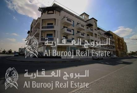Shop for Rent in Jumeirah Village Triangle (JVT), Dubai - Plazzo Residence Tower,JVT-Book and Move In Now- Brand New