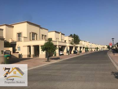 2 Bedroom Townhouse for Rent in The Springs, Dubai - Ready to move Type 4M, with Closed Kitchen 2 Bedroom Villa for rent