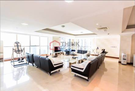 4 Bedroom Penthouse for Sale in Business Bay, Dubai - Multiple Options Available!! Call Our Penthouse Specialist!