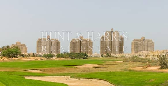 Amazing Investment Opportunity - Royal Breeze - Al Hamra Village