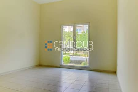 Spacious 1 Bedroom Apartment in Street 3 Discovery Gardens
