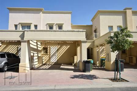2 Bedroom Villa for Rent in The Springs, Dubai - Springs 9