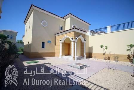 4 Bedroom Villa for Sale in Jumeirah Park, Dubai - Exclusive Rented Villa at Jumeirah Park