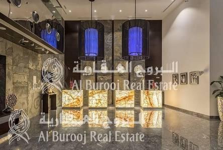 Hotel Apartment for Sale in Dubai Marina, Dubai - Luxury Hotel Apartment close by Metro and The Walk