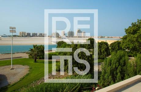 4 Bedroom Flat for Rent in Al Hamra Village, Ras Al Khaimah - 4BR Duplex with Stunning Sew View for Rent