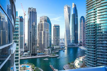 2 Bedroom Apartment for Sale in Dubai Marina, Dubai - Spectacular 360 Views |   Prime Location