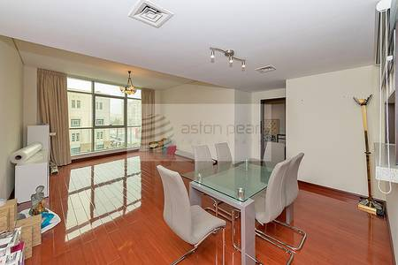 1 Bedroom Flat for Rent in Downtown Dubai, Dubai - Large 1 Bed Apt in BLVD  Central Podium