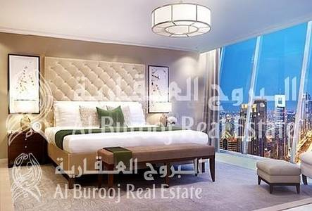 5 Bedroom Penthouse for Sale in Downtown Dubai, Dubai - Penthouse at Burj Vista payable in 3 Years