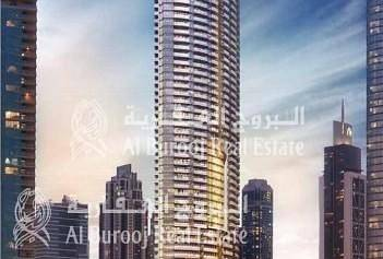 3 Bedroom Apartment for Sale in Downtown Dubai, Dubai - Luxury Apartment at Opera Grand near The Opera