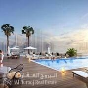 Studio for Sale in Dubai Marina, Dubai - Liv Residence with Sea View- Book your unit today