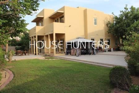 3 Bedroom Villa for Rent in Arabian Ranches, Dubai - 3 bedroom   Landscaped garden   Savannah