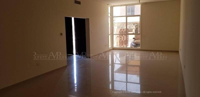 An Elegant 3-Master Bedrooms Villa Khalifa City A