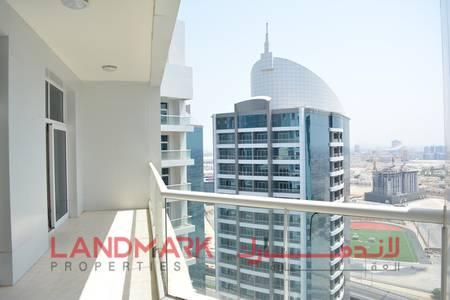 2 Bedroom Flat for Rent in Barsha Heights (Tecom), Dubai - 2 Bedroom Closed kitchen Near Metro @ AED 75K