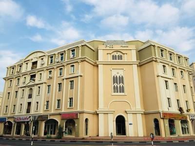 Shop for Rent in International City, Dubai - Front Shop Prime Location France Cluster