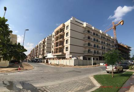 Shop for Sale in Jumeirah Village Circle (JVC), Dubai - Net 8% ROI Rented 10 years to Brand Name