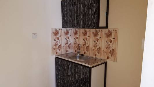 Studio for Rent in Al Shamkha, Abu Dhabi - CLEAN AND MAINTAINED STUDIO FOR RENT AT AFFORDABLE OFFER