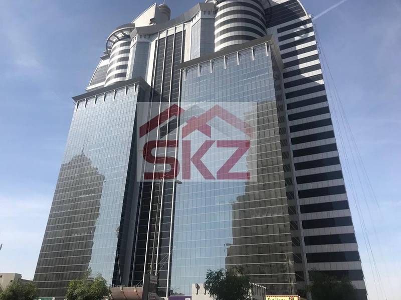 Cheap Offer! AED 55 per sqft. | Main DSO