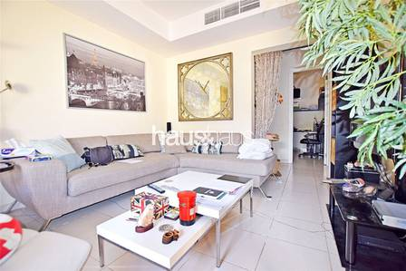 2 Bedroom Villa for Rent in The Springs, Dubai - Exclusive | Fully Furnished | Springs 10