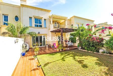 3 Bedroom Villa for Rent in The Springs, Dubai - Available December | Upgraded || Type 3M
