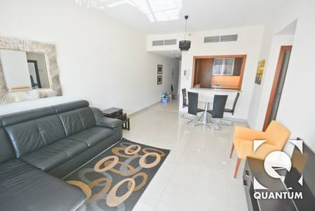 1 Bedroom Apartment for Rent in Downtown Dubai, Dubai - Furnished | Spacious | Well Maintained