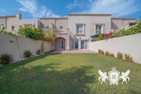 2 Bedroom Villa for Rent in The Springs, Dubai - 3 Bed I Type 3M I Back 2 Back Springs 2