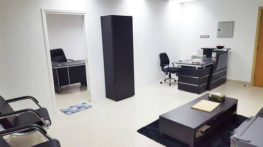 1 Bedroom Office for Rent in Ajman Downtown, Ajman - Commercial Office !! Space for rent in Horizon, Ajman