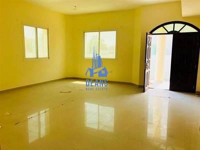3 Bedroom Villa for Rent in Khalifa City A, Abu Dhabi - HOT OFFER 3  BEDROOM VILLA IN KCA