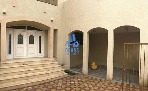 3 Bedroom Villa for Rent in Khalifa City A, Abu Dhabi - European 3 master bedroom with facilities in KCA...