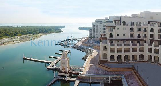 2 Bedroom Apartment for Rent in Eastern Road, Abu Dhabi - Amazing furnished 2 bedroom with  large balcony
