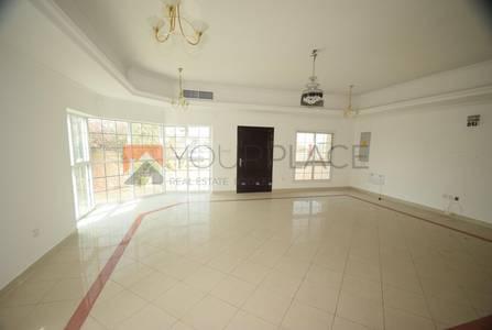 3 Bedroom Villa for Rent in Mirdif, Dubai - Well Maintained 3 Bedroom Villa|Mirdif