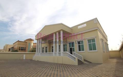 4 Bedroom Villa for Rent in Al Warqaa, Dubai - Stunning Brand New 4 Master Bedroom Villa